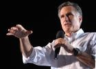 31.By JAN CRAWFORD / CBS NEWS/ October 1, 2012, 7:32 PM  Can Romney redefine himself in this week's debate?  3 Comments  / Shares/ Tweets/Stumble/EmailMore +  Republican presidential candidate Mitt Romney speaks at a campaign rally in Denver on September 23, 2012. / MANDEL NGAN/AFP/GETTYIMAGES