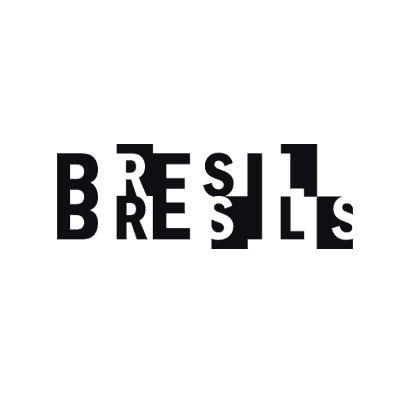 Brésil, Brésils by Philippe apeloig