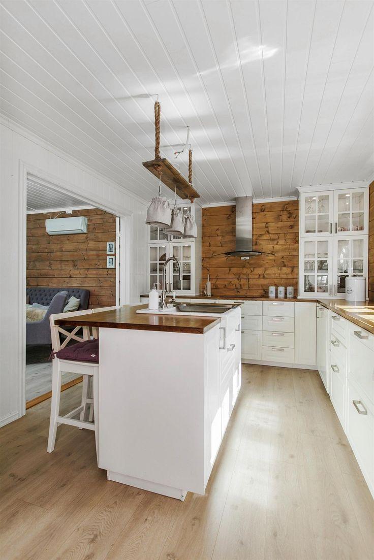 35 best kitchen ideas images on Pinterest | Kitchen ideas, Cooking ...