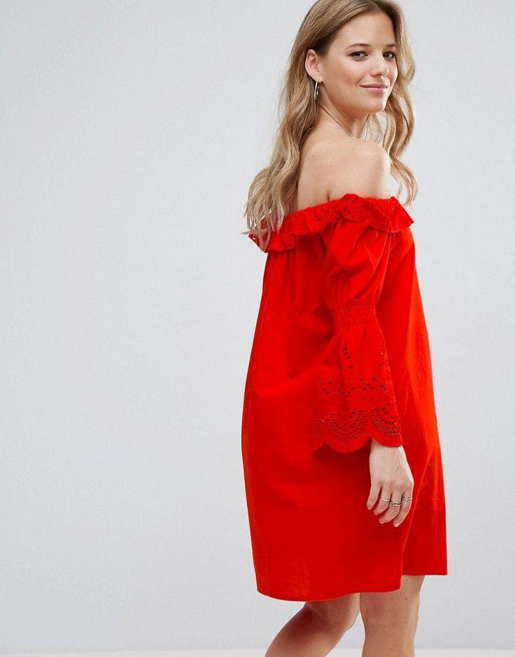 Vero moda tunika kleid