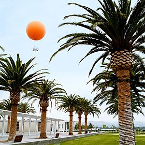 Irvine, CA Great Park - huge park on the old El Toro Marine Air Station. TONS to do!!
