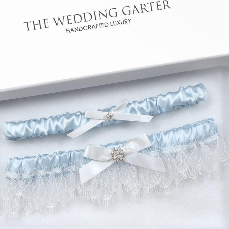 88 best Wedding Garters images on Pinterest   Bridal garters, Bridal ...