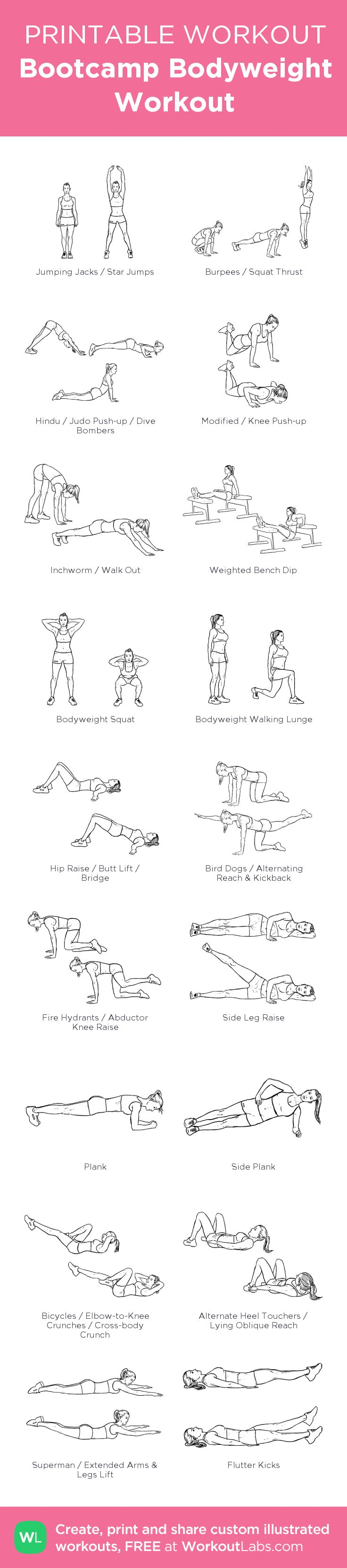 planet fitness workout plan for beginners