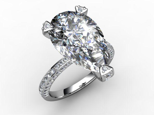 36 best Celeb Engagement Rings images on Pinterest ...