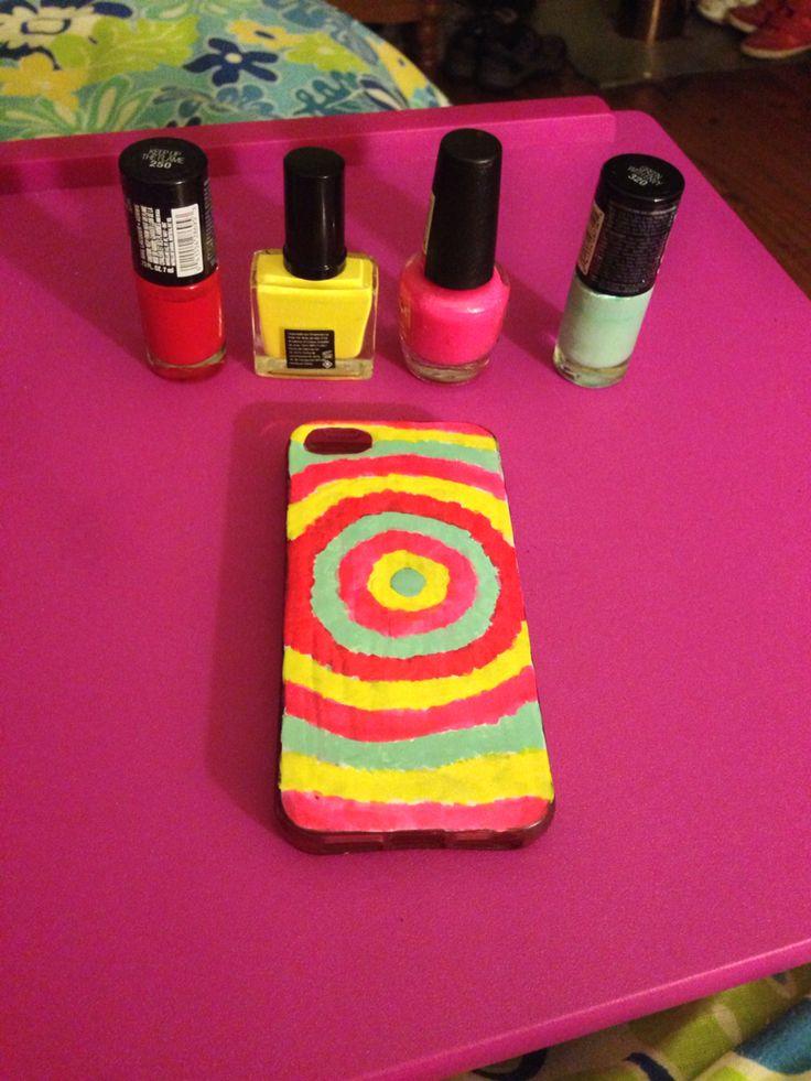 iPhone case ❤️