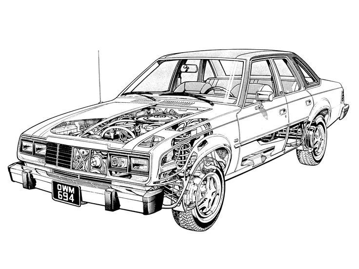 569 best american motors rambler nash images on pinterest