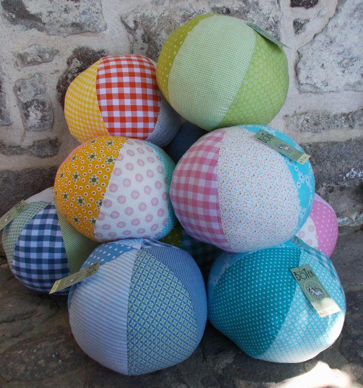 Soft Toy Balls