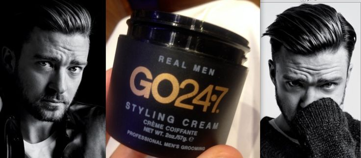 For control and versatility without any artificial finish, GO24-7 STYLING CREAM is your go-to solution. It has thickening properties that add volume and fullness, while still giving you the kind of control you desire. Rub a small amount between palms and work through dry or damp hair. Style as desired. https://www.youtube.com/watch?v=Z6CbMVaIdCE
