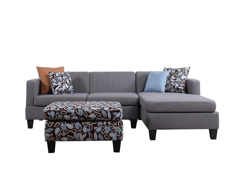 Couch Covers L Shaped  sc 1 st  Pinterest : couch cover with chaise - Sectionals, Sofas & Couches