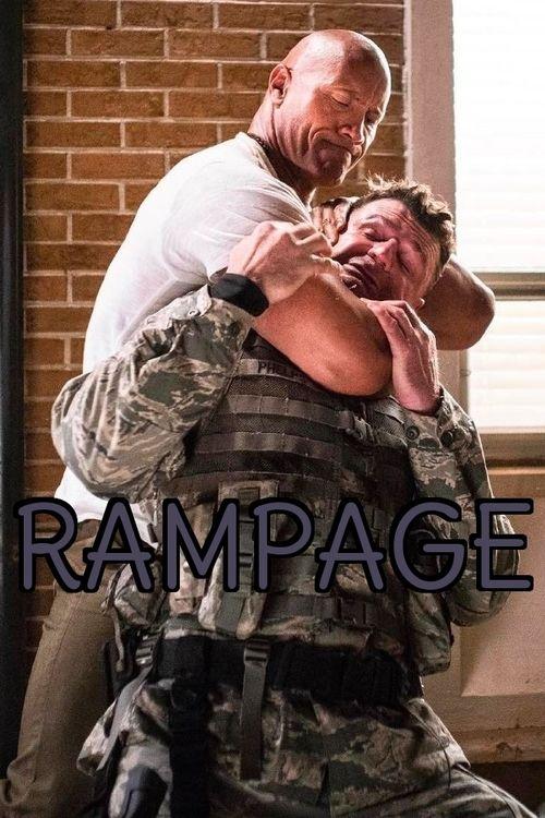 Watch Rampage Full-Movie