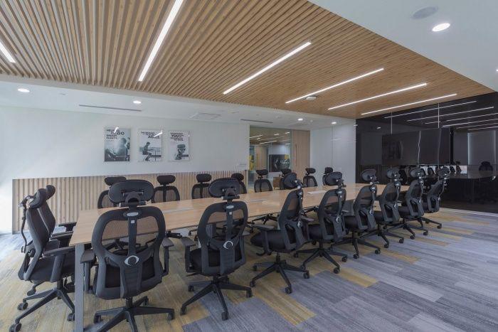 Office Tour: DXC Technology Offices – Bangalore