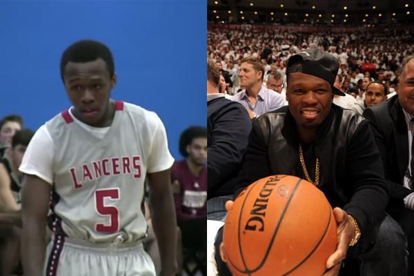 50 Cent's Son Is Eyeing College Basketball Scholarships - http://zerodebtscholarship.com/50-cents-son-is-eyeing-college-basketball-scholarships/