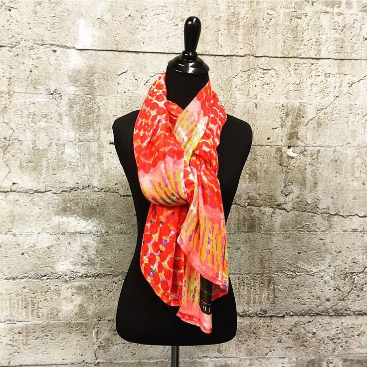 Modal Scarf - Flowing with Ease by VIDA VIDA MUm9U