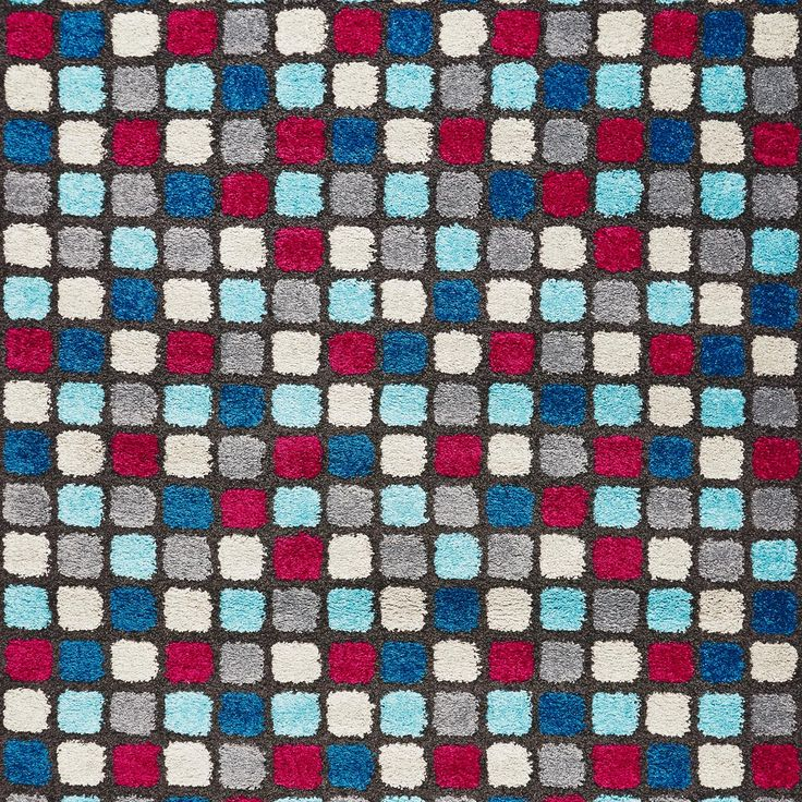 Ikea MÖlby Rug High Pile Multicolour Cm The Dampens Sound And Provides A Soft Surface To Walk On