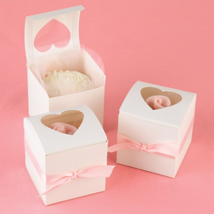 Macaroon Boxes [82111 Buy Cupcake Favor Boxes] : Wholesale Wedding Supplies, Discount Wedding Favors, Party Favors, and Bulk Event Supplies