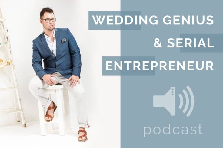 #2 – Aleit Swanepoel – Wedding Genius & Serial Entrepreneur | Podcast
