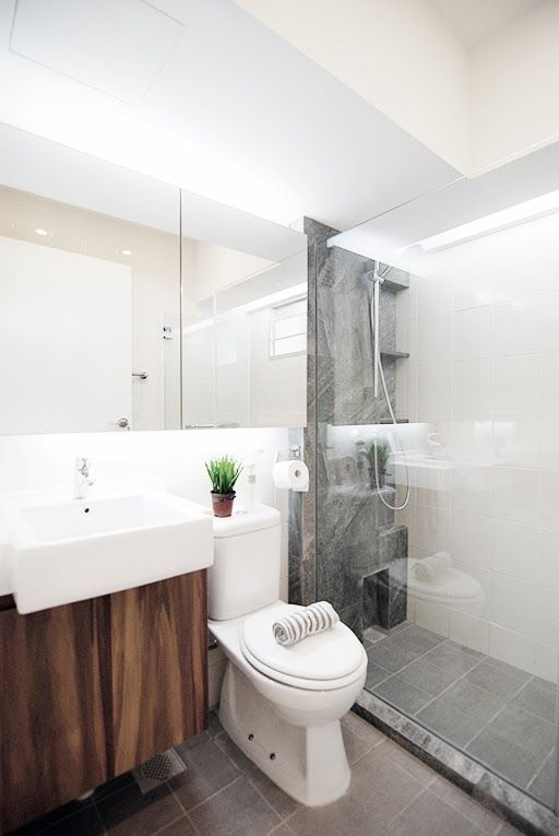 Hdb Bto Bathroom Design : Best toilet design ideas on