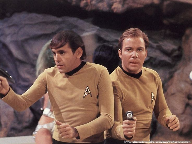 Star Trek's Walter Koenig talks Chekov and The Monkees | SciFiNow ...