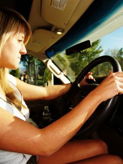 Research: Young Drivers. Find research summaries and papers on topics from the impact of risky driver behaviour to driver demographics. Collated by the George Institute for Global Health, Sydney.