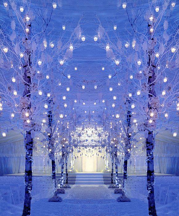 Winter Wonderland Wedding Decorations: Best 25+ Winter Wonderland Wedding Ideas On Pinterest