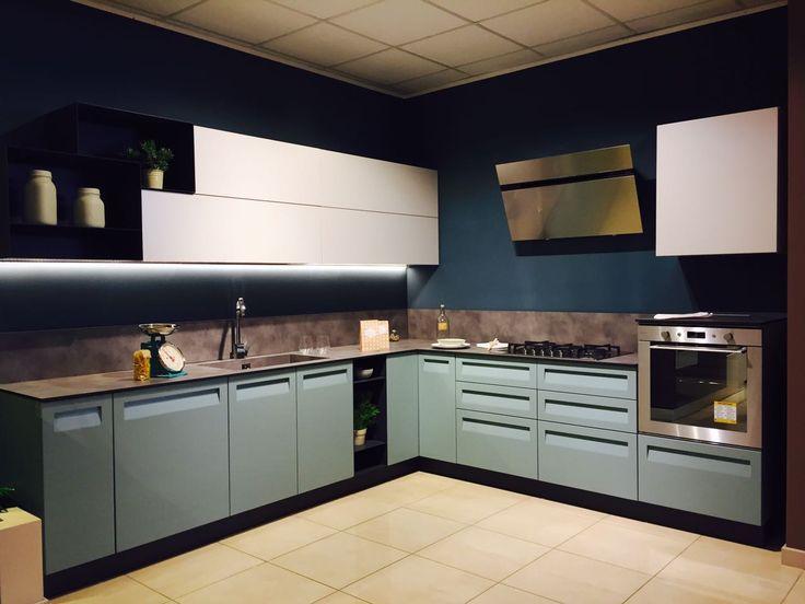 Exceptionnel 38 best CUCINE images on Pinterest | Modern kitchens, Kitchen  DG83
