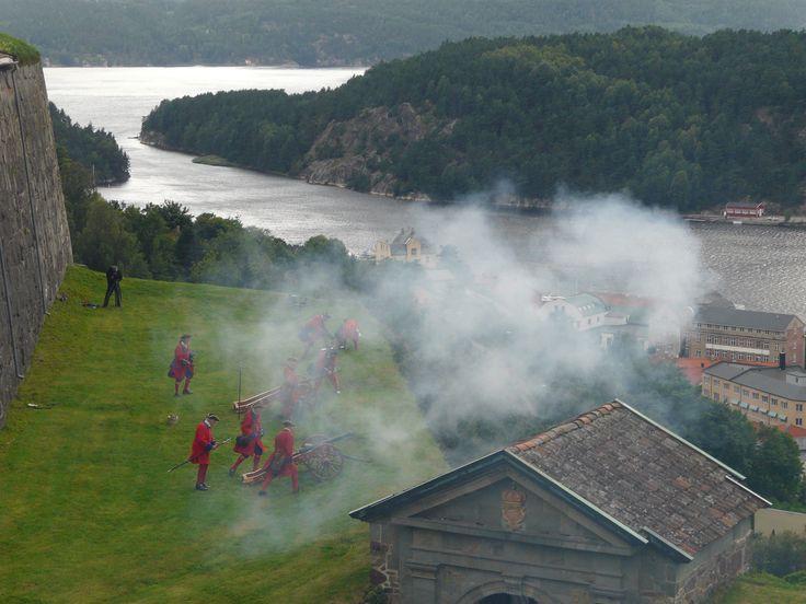 Halden Norway