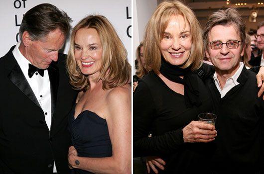 Jessica Lange's romances: Sam Shepard, Mikhail Baryshnikov ...