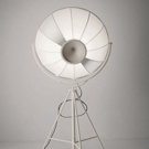 Fortuny lamp from Pallucco
