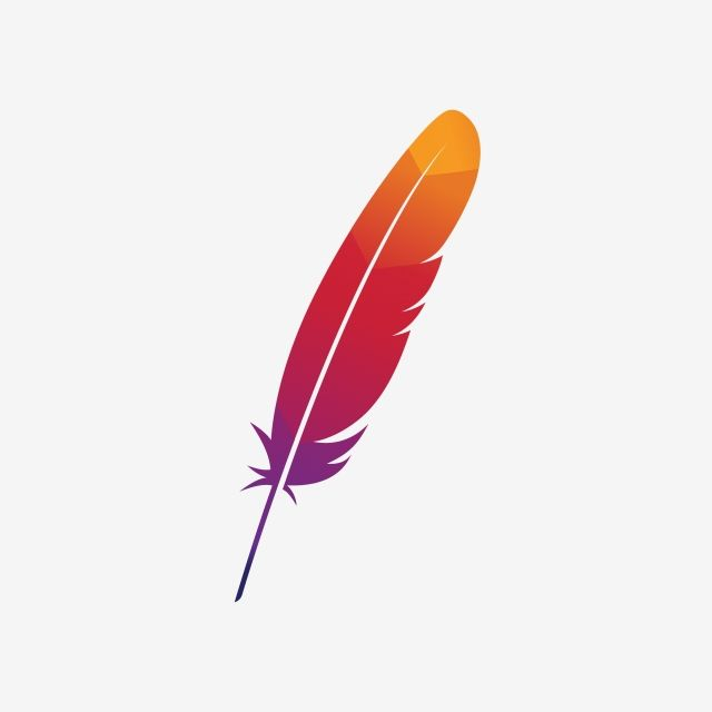 Color Mix Quill Pen Vector Color Mix Golden Quill Golden Pen Png And Vector With Transparent Background For Free Download In 2021 Color Mixing Color Vector Retro Vector