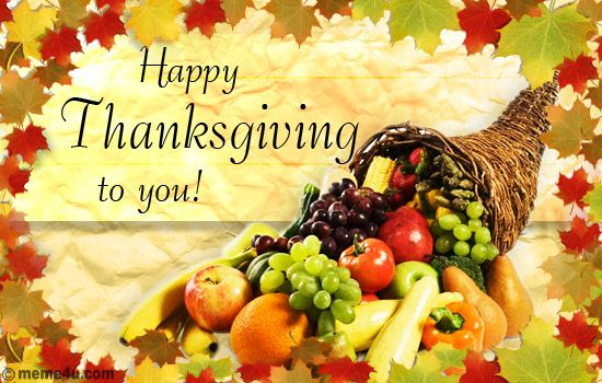 card of thanksgiving | Thanksgiving Cards | Happy Thanksgiving Ecards | Thanksgiving ...