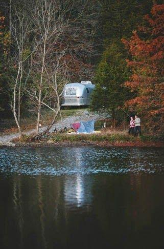 Sesion de Fotos Novios ♕♕: Una acampada romántica