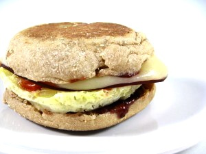 Egg McMuffin Made Skinny Each hearty and delicious breakfast treat has ...