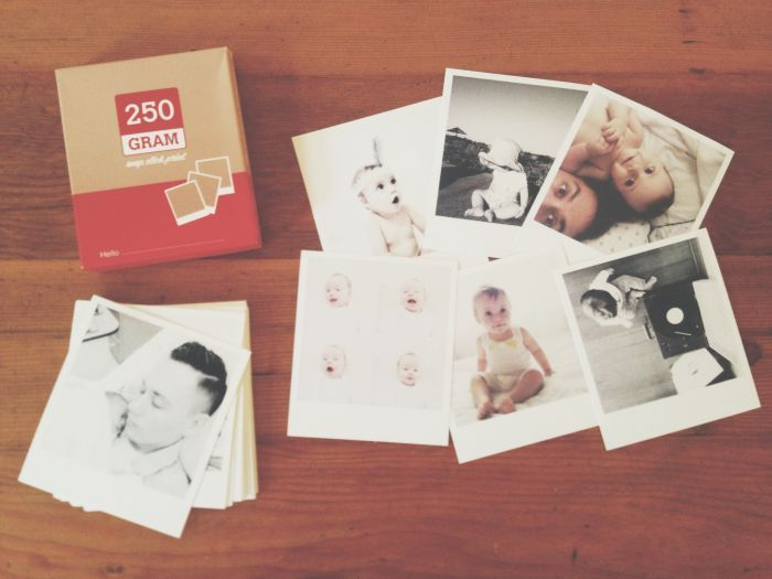 "our sweet as heck, nifty250 prints arrived yesterday and i get into another post about being a mama - ""getting home, failing boobs and it really does take a village"" is up on the blog."