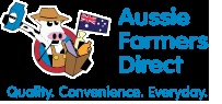 a group that delivers fresh fruit, veg, milk, bread & meat products to your door which come from local australian farmers. Also donate a percentage of your purchase to whatever school you nominate