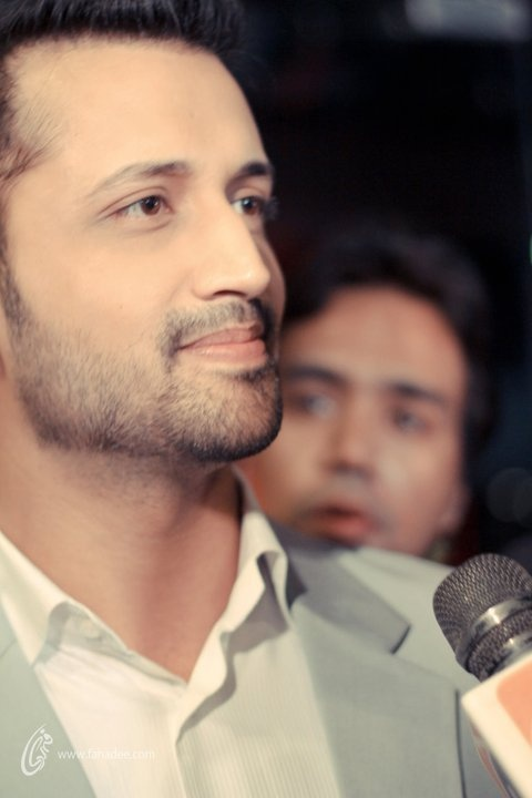 Atif Aslam is the biggest superstar in the history of Pakistan.