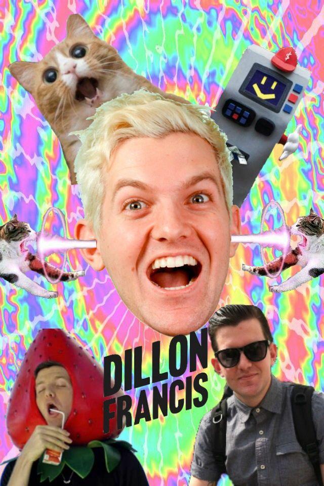 Dillon Francis wallpaper by Mau5minion
