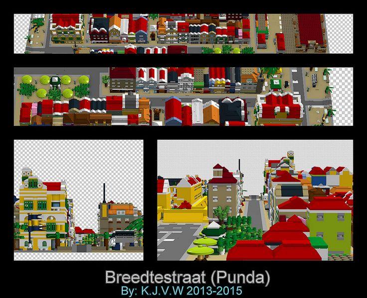 Breedtestraat (Punda)
