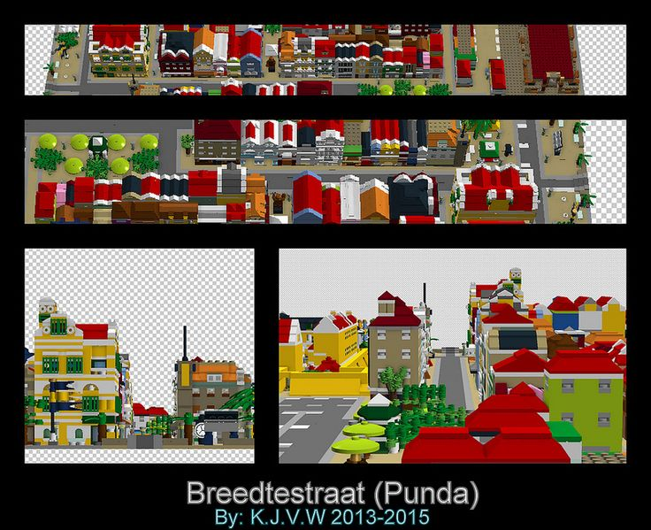 Breedtestraat (Punda)