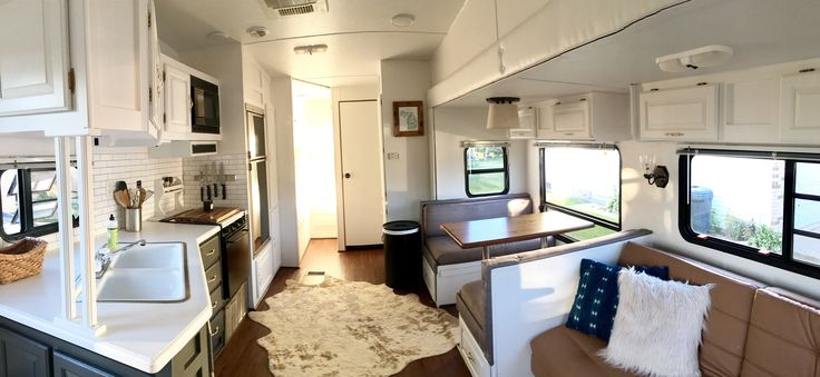 Best 25 fifth wheel living ideas on pinterest rv - Infinity fifth wheel front living room ...