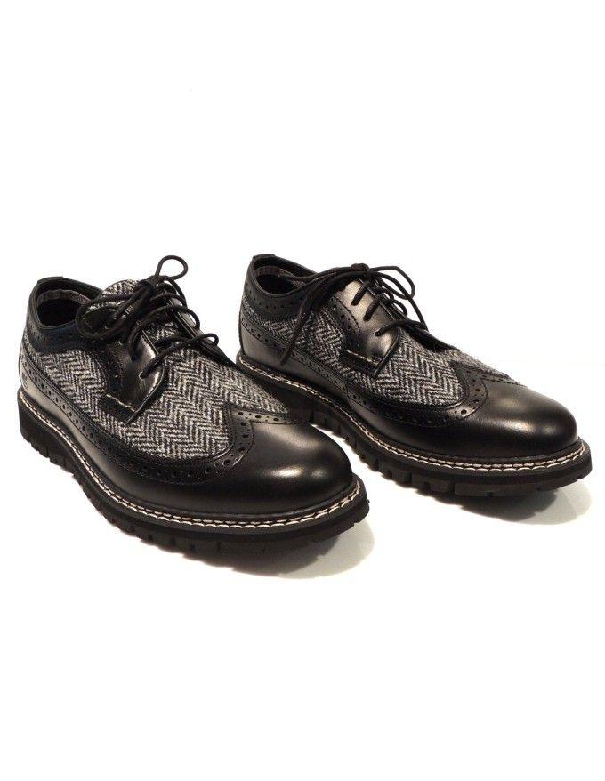 Scarpa uomo Timberland a124r, scarponcino, stivaletto, boot