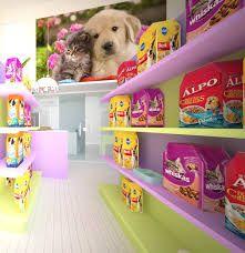 Resultado de imagem para projetos pet shop