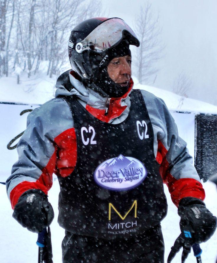 Deer Valley Celebrity Ski Fest - Ski Utah