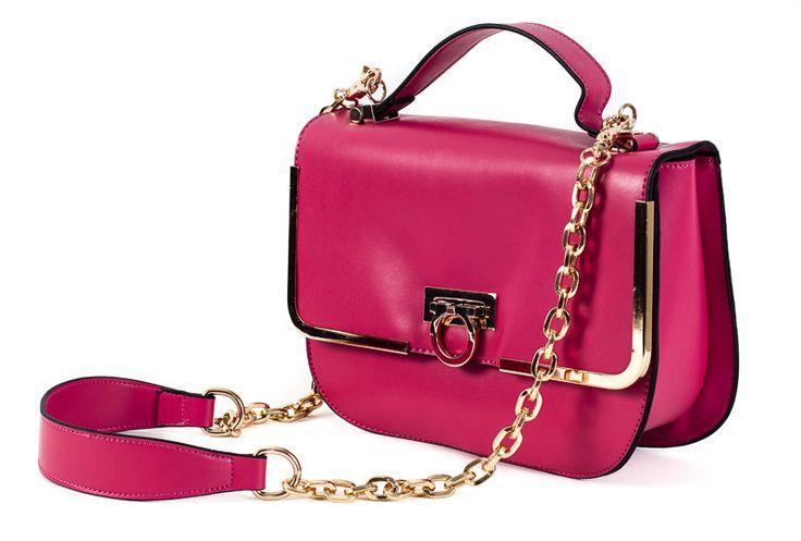 Μια τσάντα για όλες τις ώρες και για το απόλυτο chic outfit!!