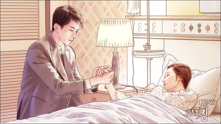"Fan Made Movies and Art Work for ""Hotel King"" – Part 1"