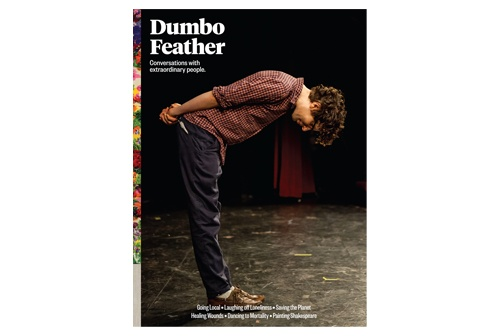Dumbo Feather - Conversations with extraordinary people