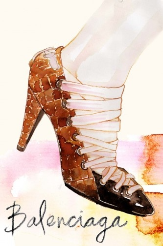 Drawings by Samantha Hahn: Sketch, Fashion Models, Fashion Figures, Fashion Inspiration, Fall Fashion, Shoes Glorious, Drawing, Fashion Illustrations, Glorious Shoes