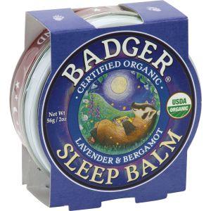 Badger Sleep Balm 56g