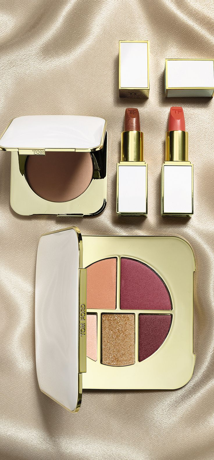 Discover the essential #SaksBeauty collection from #TomFord