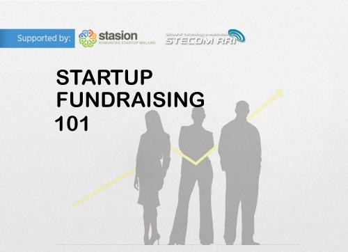 Komunitas StartUp Malang