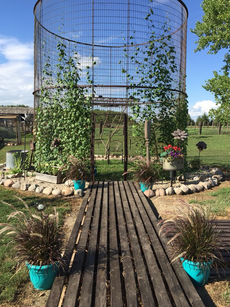 1000 Images About Corn Crib Project On Pinterest Diy